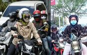 Istri Ridwan Kamil Sering Unjuk Gigi Naik Motor Sport, Warganet Malah Gagal Fokus Sama Benda Satu Ini