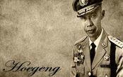 Mengenang Mantan Kapolri Jenderal Hoegeng, Pelopor Wajib Pakai Helm