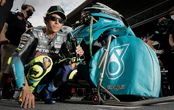 MotoGP Jerman 2021, Mantan Pembalap Jelaskan Masalah Valentino Rossi
