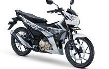 Gak Usah Bingung Cari Kampas Rem Belakang Suzuki Satria FU, Comot Aja Merek Sebelah