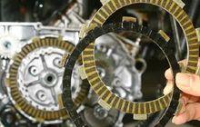 Bikin Kampas Kopling Motor Tahan Lama Gampang Banget Ternyata, Nih Caranya