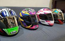 Mau Beli Helm Branded Seken? Perhatikan Kondisi Ini Biar Gak Ketipu