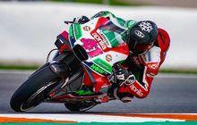 Mengejutkan, Ternyata Ini Penyebab Helm KYT Tidak Ada di MotoGP Catalunya 2019