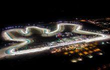 Ini Jadwal Tes Resmi MotoGP, Moto2 dan Moto3 di Sirkuit MotoGP Qatar