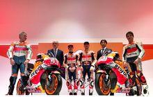 Gak Cuma Jorge Lorenzo, Nih Deretan Pembalap MotoGP Yang Pensiun di Repsol Honda