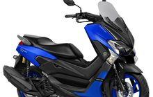 Gambar Yamaha NMAX Facelift Semakin Banyak Beredar, Kapan Kepastian Peluncurannya?