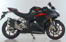 Khusus Edisi Indonesia, Honda CBR250RR Versi  2-Tak, Negara Lain Dijamin Langsung Ngiri, Bikers Mau Beli?