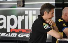 Miris, Pembalap MotoGP Andrea Iannone Resmi Didiskualifikasi Selama 18 Bulan, Ini Tanggapan Bos Aprilia