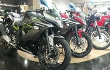 Harga Baru Kawasaki Ninja 250 Agustus 2019, Ada Yang Tidak Sampai Rp 40 Jutaan
