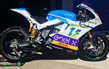 Gimana Balapan MotoGP Tanpa Suara, Lebih Enak? Ini Kata Marc Marquez