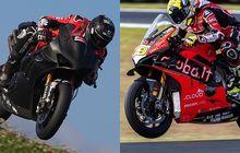 Wuih! Alvaro Bautista Ditarik Honda, Penggantinya di Ducati Tetap Jebolan MotoGP