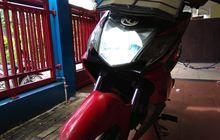 Waspada Bro, Pemotor Saat Musim Hujan Jangan Pakai Bohlam LED Tipe Ini
