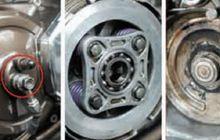 Enggak Nyangka, Kaliper Rem Yamaha Mio Ternyata Bisa Dijadikan Kopling Hidrolik