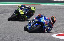 Blakblakan! Marc Marquez dan Alex Rins Ungkap Buruknya MotoGP Amerika