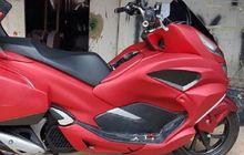 Mewah Banget! Paket Modifikasi Honda PCX 150 Konsep Gold Wing, Boncenger Bisa Tidur Pulas