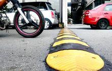 Menyebalkan, Nih Dia 7 Polisi Tidur Dibenci Biker Malaysia, Ada Yang Mirip Indonesia?