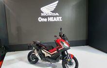 Tampang Gagah dan Fitur Canggih, Nih Perkiraan Harga Motor Baru Honda X-ADV 150