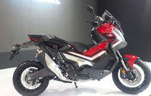 Murah Mana Harga Motor Honda X-ADV 150, Honda PCX 150 dan Yamaha NMAX?