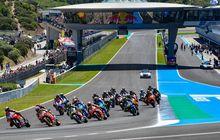 Gak Berasa, Dua Minggu Lagi Mulai, Nih Jadwal Baru MotoGP 2020