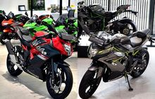Wuih Asyik Banget, Kawasaki Indonesia Lagi Banting Harga Ninja 250SL Nih, Buruan Angkut!