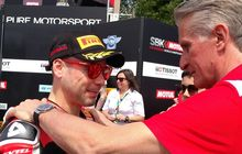 Mantan Pembalap MotoGP di WSBK Berikan Pencerahan Kepada Danilo Petrucci Jika Ingin Berlaga di WSBK