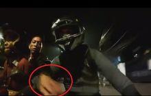 Sempat Viral, Polisi Sudah Kantongi Ciri-ciri Pelaku Percobaan Begal di Gandaria