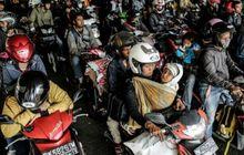 Horee 5 Golongan Ini Masih Boleh Mudik Lebaran, Bebas Dari Putar Balik