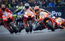 Wuih, Psikolog Ungkap 3 Hal Penting Untuk Para Pembalap MotoGP di Jeda MotoGP 2020 Karena Virus Corona