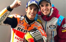 Deketin Pramac Racing, Marquez Panaskan Bursa Transfer Pembalap MotoGP