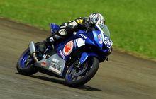 Biar Seimbang Dengan CBR dan GSX, Yamaha R15 Punya Regulasi Teknis Berbeda