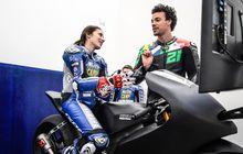 Jeda Balap MotoGP, Pembalap Ini Dikaryakan Jadi Guru Di Master Camp VR46