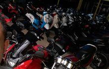 Makassar Geger, Iming-iming Motor Yang Dijual Murah, Seorang Pria Ditangkap Polisi, Harga Mulai dari Rp 6 Jutaan