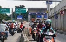 22.650 Motor Kena Tilang Selama12 Hari Operasi Patuh Jaya 2020, Besok Rabu5 DesemberHari Terakhir Operasi
