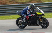 Gawat! Gara-gara Pembalap Ini, Rencana Yamaha di MotoGP Bisa Berantakan