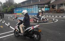 Siap-siap, Penggolongan SIM C, C1 dan C2 Akan Dimulai Tahun Depan, Bro