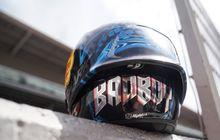 Mungkin Gara-gara Pakai Ini, Jorge Lorenzo Beneran Bandel di MotoGP Catalunya