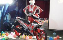 Keren Nih, Tembus Rp 43 Juta Cuma Ada 100 Unit Yamaha Jupiter MX King 150 Limited Edition
