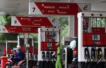 Jika Premium dan Pertalite Dilarang Dijual di Jakarta, Bagai Mana Nasib Ojol?