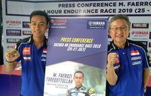 Gak Sangka, Pembalap Binaan Yamaha Ini Kaget Kepilih Balap Ketahanan Suzuka 4 Hours