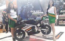 Kingland Axcero CTX 001 Jadi Incaran Motor Balap MiniGP, Segini Harganya