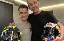 Kabar Valentino Rossi Pensiun, Ayahnya Malah Bilang Begini