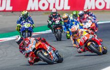 Pantesan Dibilang Universitasnya MotoGP, Ini 4 Fakta Unik Sirkuit Assen Belanda