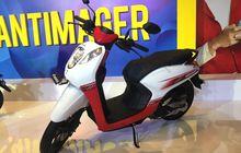 Baru Diluncurkan, Harga Motor Honda Genio Kok Lebih Mahal dari Matik Suzuki dan Yamaha