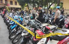 Jadi Motor Bodong Karena Tak Bayar Pajak 2 Tahun STNK Diblokir, Begini Urutan Datanya Dihapus di Samsat