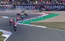 Yamaha Stop Kontrak Valentino Rossi dari Omongan Bos Yamaha MotoGP