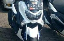 Gawat, Pemilik Yamaha NMAX Harus Hati Hati, Maling Sudah Tahu Triknya