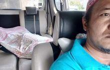 Kisah Sedih Driver Online Bawa Mayat Viral di Medsos, Kepolisian dan Pihak RS Angkat Bicara