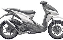 Sebelum Heboh X-ADV 150, Honda Pernah Pamerkan Motor Matik Adventure di Indonesia