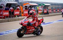 Faktor Ini Yang Membuat Motor MotoGP Harganya Sangat Mahal