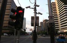 Pemotor Wajib Tahu, Ada Empat Kamera Tilang Elektronik Untuk Motor, Kenali Lokasinya